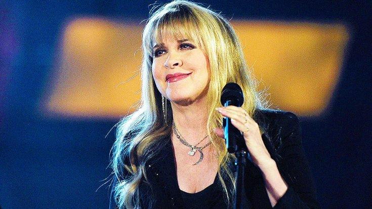 Stevie Nicks II