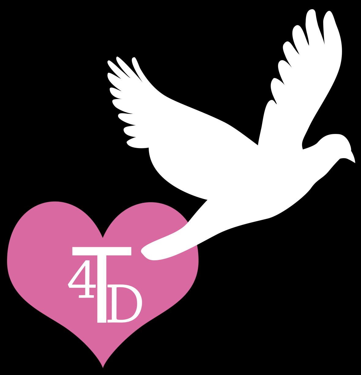 4TD logo final