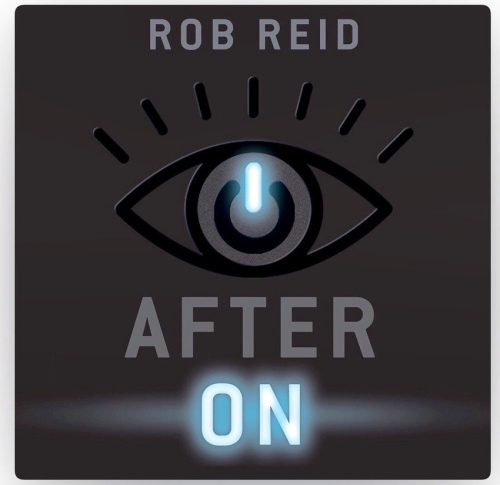 After On by Rob Reid
