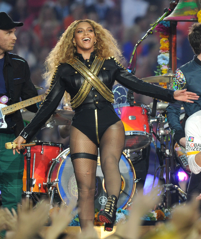 Beyonce SuperBowl 2018