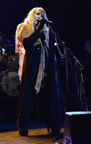 Stevie Nicks 2018
