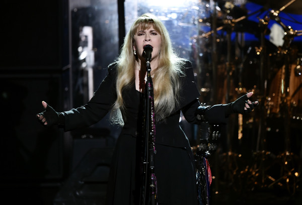 Happy Birthday, Stevie Nicks!