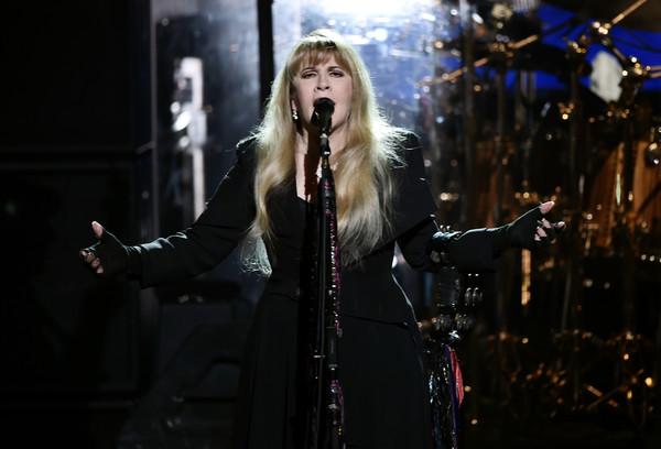 Stevie Nicks 2018