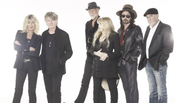 the new Fleetwood Mac