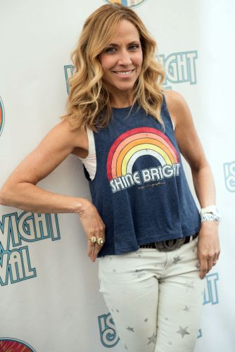 Sheryl Crow at Isle of Wight Festival 2018