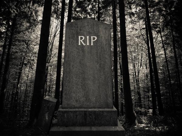 RIP Eminem
